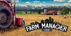 Farm Manager 2018 (2018/RUS) | RePack от qoob на русском