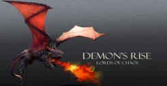 Demons Rise Lords of Chaos (v1.0.0) (2018) PC Full version PLAZA