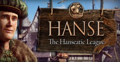 Hanse - The Hanseatic League (2018) PC [Simulation, Strategy]