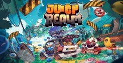 Juicy Realm (2018) (RPG) [ENG] PC