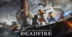 Pillars of Eternity II: Deadfire (v 1.0.1) (2018) (RUS) | RePack от qoob