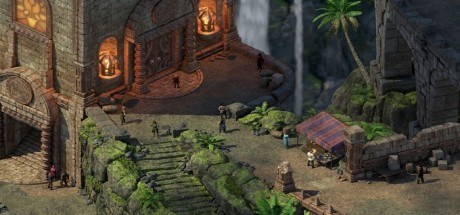 Скриншот №2 Pillars of Eternity II: Deadfire (v 1.0.1) (2018) (RUS) | RePack от qoob