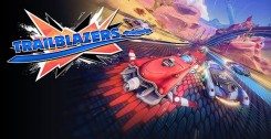 Trailblazers (2018) (Racing) GOG