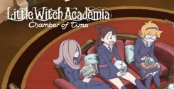 Little Witch Academia Chamber of Time (2018) SKIDROW полная версия