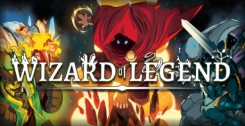 Wizard of Legend v1.02c (2018) полная версия