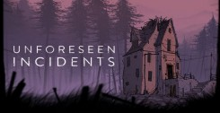 Постер Unforeseen Incidents (2018) GOG новая версия