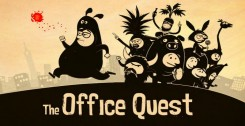 The Office Quest (2018) от TiNYiSO - русская версия