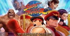 Street Fighter 30th Anniversary Collection (2018) SKIDROW
