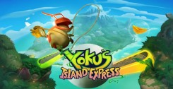Yokus Island Express (2018) CODEX на русском