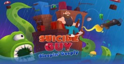 Suicide Guy: Sleepin' Deeply (2018) HI2U на русском языке
