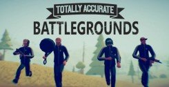 Totally Accurate Battlegrounds (v10.06.2018) - полная версия