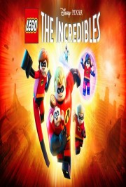 LEGO The Incredibles [1.0.0 + 1 DLC] (2018) полная версия RePack от qoob