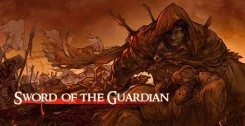 Постер Sword of the Guardian (2018) CODEX полная версия