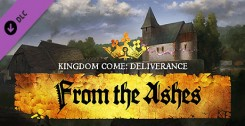 Патч для Kingdom Come Deliverance From the Ashes DLC Unlocker