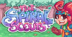 Постер Русификатор для The Spiral Scouts