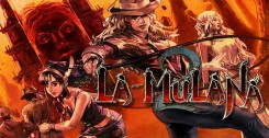 La Mulana 2 (2018) CODEX полная версия