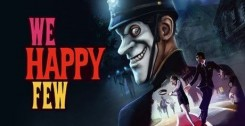 Постер Патч для  We Happy Few версии 1.3.70168