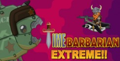 Time Barbarian Extreme (2018)