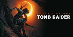 Shadow of the Tomb Raider (2018) на русском языке