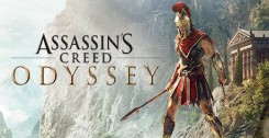 Assassin's Creed Odyssey (2018) (RUS) [UPLAY-RIP] на ПК
