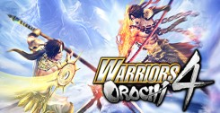 WARRIORS OROCHI 4 (2018) + DLC полная версия