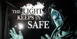 The Light Keeps Us Safe (2018) Early Acces