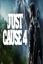JUST CAUSE 4 [Gold Edition] (CPY) на русском