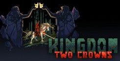 Kingdom Two Crowns: Winter v1.0.3 на русском языке