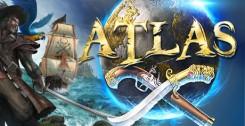 ATLAS (2018/MMO) Early Access