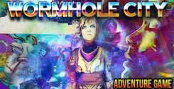 Wormhole City (2018) полная версия