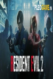 RESIDENT EVIL 2 remake (2019) (FULL UNLOCKED) на русском