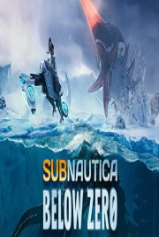 Subnautica: Below Zero v9613 (2019) полная версия