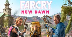 Far Cry New Dawn (2019) [v1.0] (RUS) RePack - VickNet