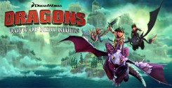 DreamWorks Dragons Dawn of New Riders (2019) полная версия