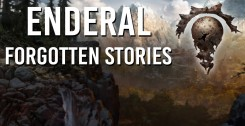 Enderal: Forgotten Stories (2019) [MOD] Steam-Rip