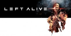 LEFT ALIVE (2019) (MULTi6) (FULL UNLOCKED)