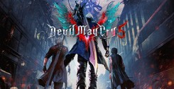 Devil May Cry 5: Deluxe Edition (1.0) (RUS) Репак от xatab полная версия