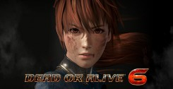 Кряк для DEAD OR ALIVE 6 [v1.0] CODEX версия