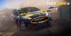 Кряк для  DiRT Rally 2.0 (2019) CODEX