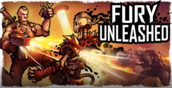 Fury Unleashed (The Badass Hero) [v51] на русском языке