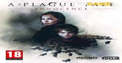 Кряк для A Plague Tale: Innocence (v1.0) CODEX пиратка