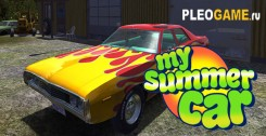 MY SUMMER CAR v20.08.2019