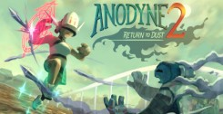 Anodyne 2: Return to Dust (новая версия)