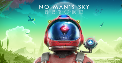 No Man's Sky BEYOND (v2.0) новая версия на русском