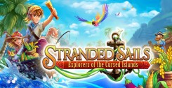 Stranded Sails - Explorers of the Cursed Islands (RUS) новая версия