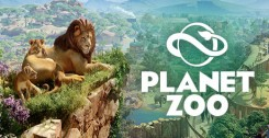 Planet Zoo (FULL UNLOCKED) новая версия