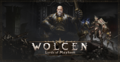 Wolcen Lords of Mayhem Bloodtrail (2020) (RUS) новая версия