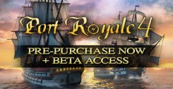Port Royale 4 (RUS/ENG) новая версия