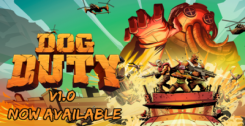 Dog Duty (RUS/ENG) PC новая версия