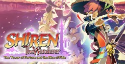 Shiren the Wanderer: The Tower of Fortune and the Dice of Fate (RUS)